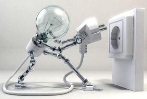 Электрическая безопасность