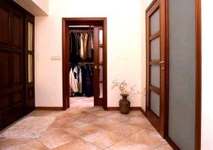 Виды дверей по способу открывания