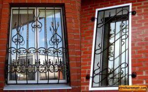 Нужны ли решетки на окнах