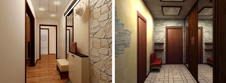 ремонт квартиры фотогалерея коридор своими руками каждый день