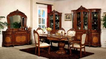 Китайская мебель в итальянском стиле