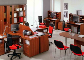Качественная офисная мебель