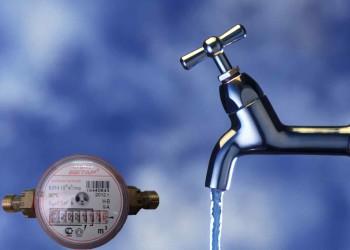 Установка счетчика воды