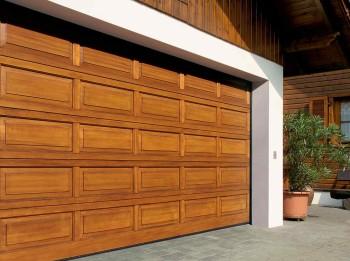 как выбирать автоматические ворота для дома