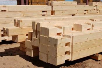 Возрождениетрадиций деревянныедома