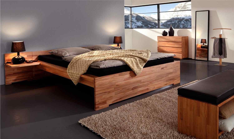 Немного про кровати