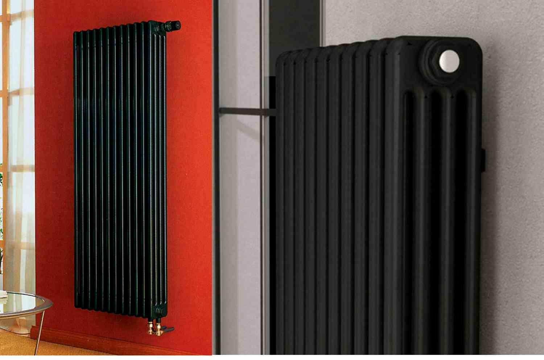 Выбираем правильно радиаторы отопления