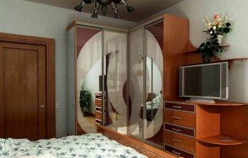Выбираем угловой шкаф в спальню