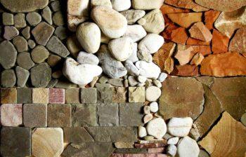 Природные камни для отделки