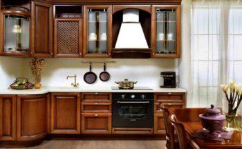 Мебель для кухни – как выбрать и купить достойную