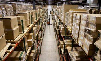 ответственное хранение от аренды складского помещения