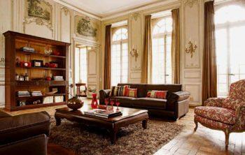 Особенности классического стиля в интерьере