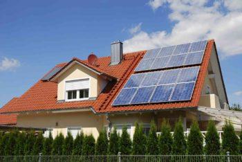 Создание автономного электроснабжения в доме