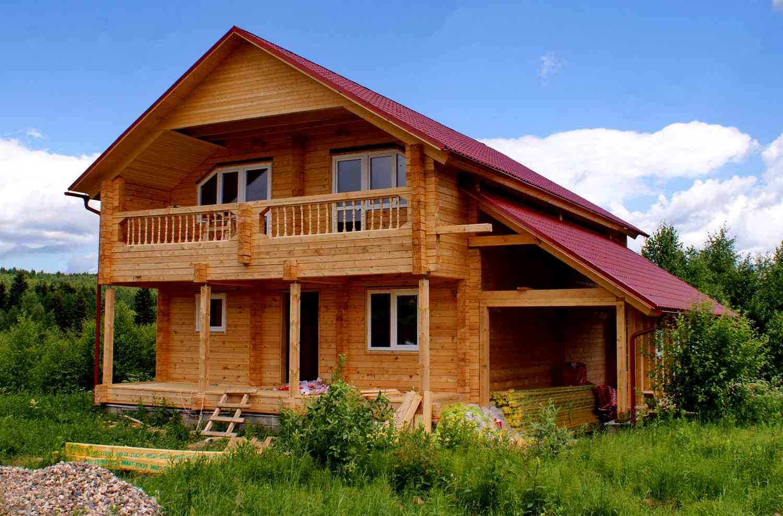 Как приобрести дом - 3 варианта
