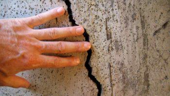 Как починить бетонные конструкции