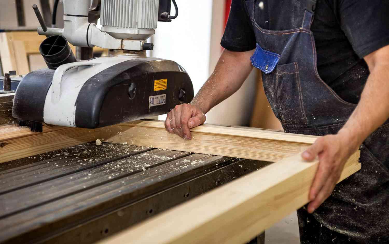 Деревянная мебель ручной работы на заказ