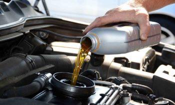 Как выбрать моторное масло для машины