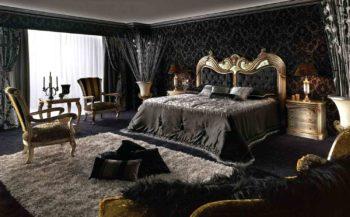 Какой дизайн спальни выбрать