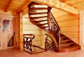 Как выбрать межэтажную лестницу в дом