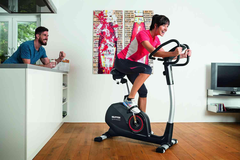 Велотренажер для похудения как правильно заниматься