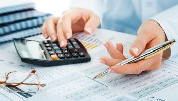 фирму по оказанию бухгалтерских услуг