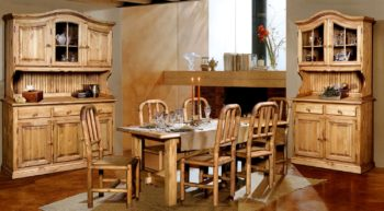 мебели из сосны