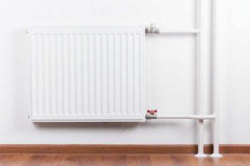 радиатор отопления в квартиру