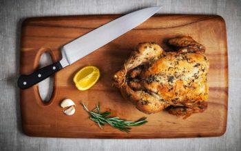 Назначение кухонных ножей