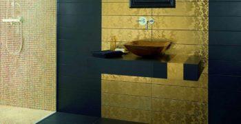 выбрать плитку для ванной комнаты