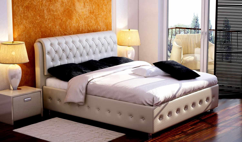 Правильно выбираем кровать и ортопедический матрас