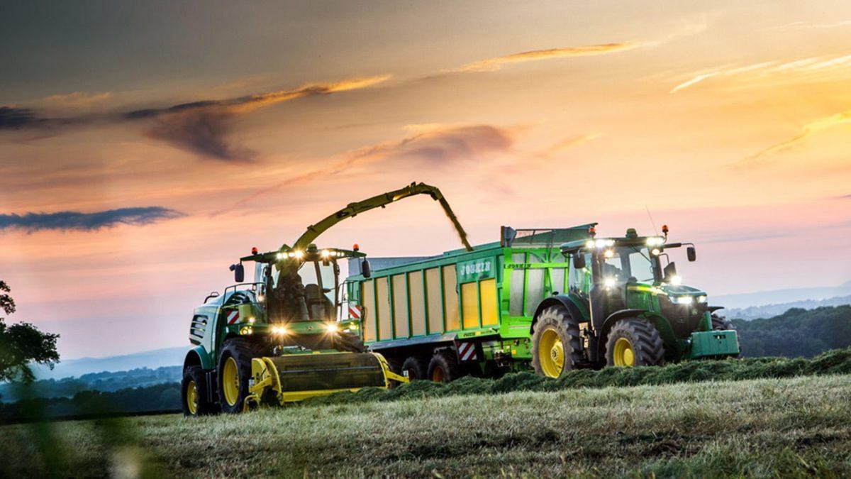 шина для сельхозтехники