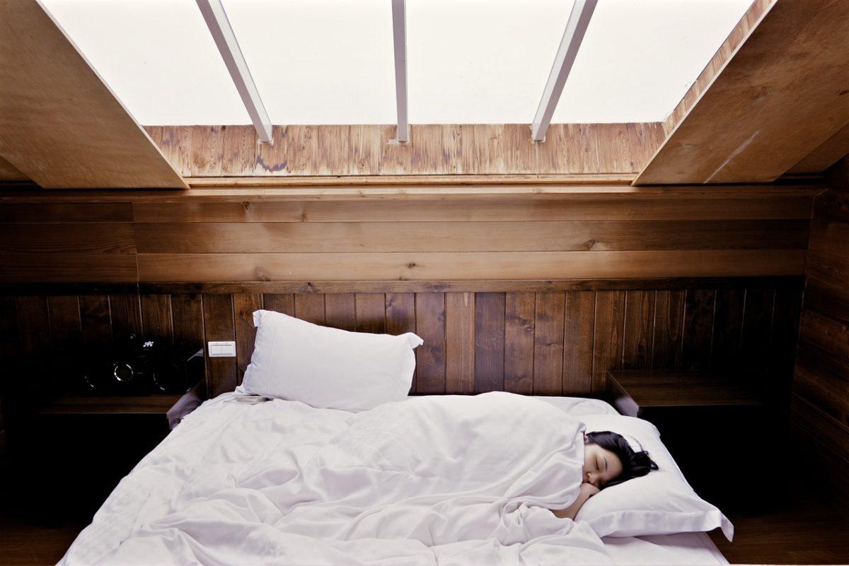 Как выбирать постельное бельё
