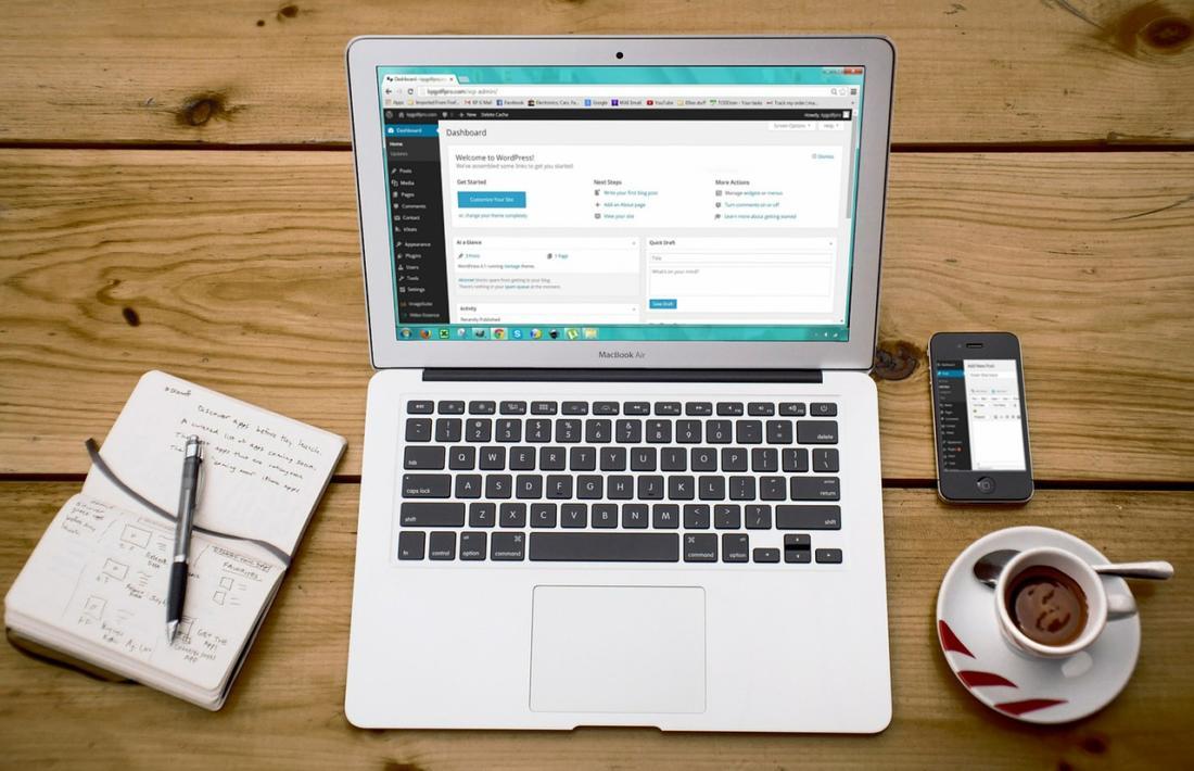 Создание сайтов от Веб студии «Алматы Люкс»