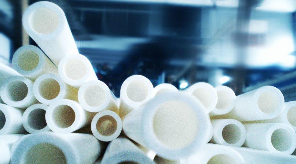 В чем причина популярности полипропиленовых труб?