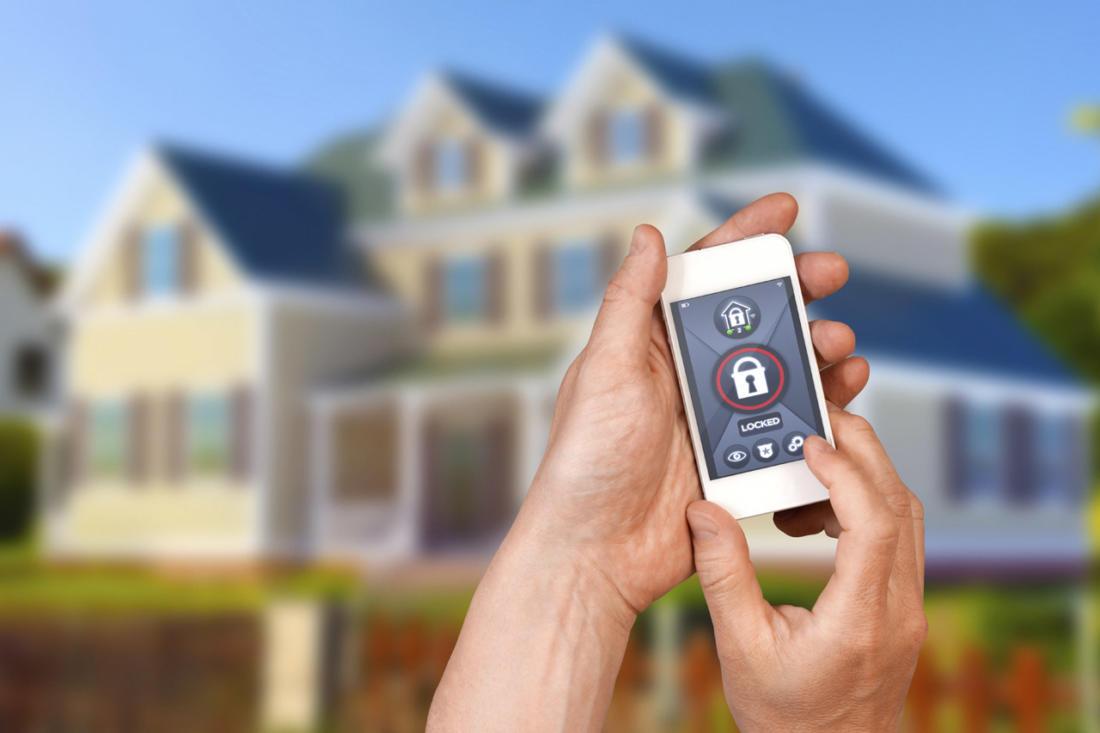 Как выбрать беспроводную GSM охранную сигнализацию для дома