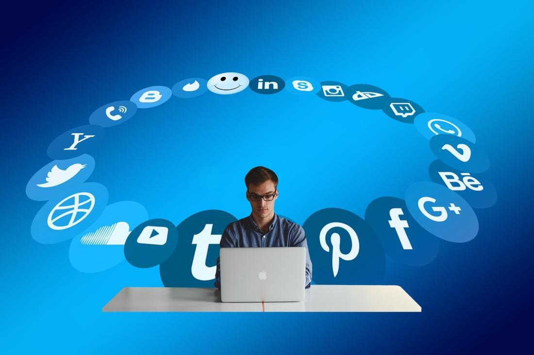 Как зарабатывать на социальных сетях