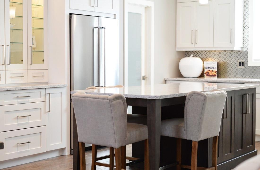 Секреты идеальной кухонной планировки