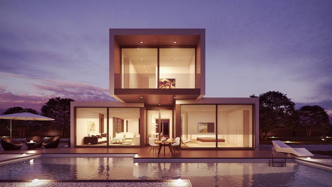 Какой дизайн дома выбрать - индивидуальный или готовый?