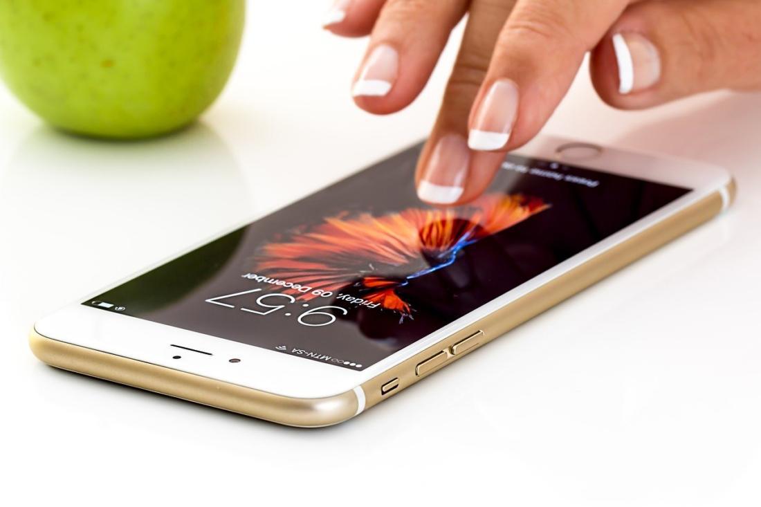 Как выбрать мобильный для себя любимой?