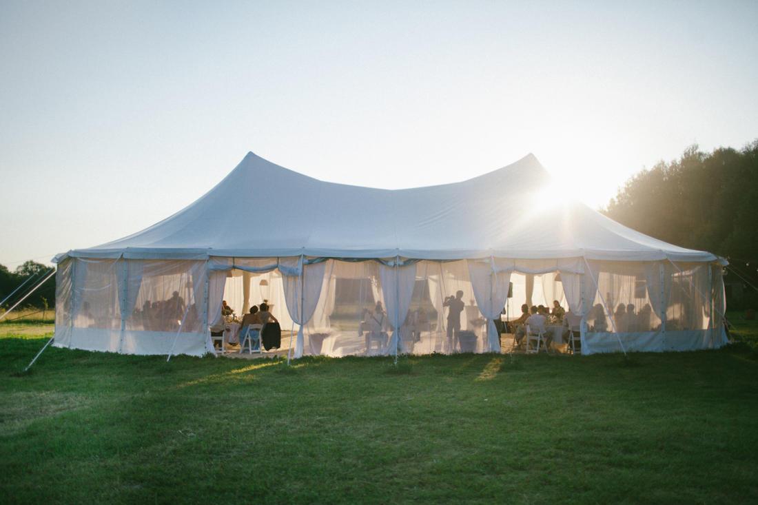 Свадьба на природе: важные составляющие