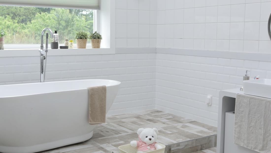Ремонт ванной комнаты - что нужно знать