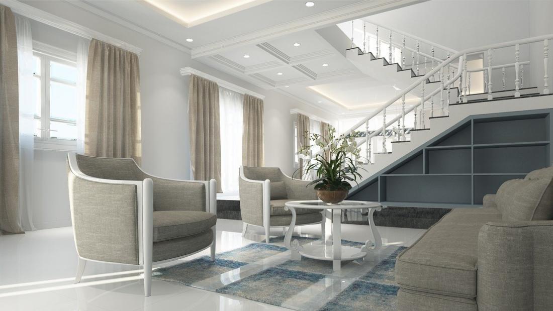 Дизайн квартир - что нужно знать