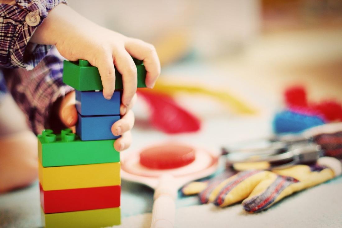 Будьте мудрыми, покупая детям игрушки
